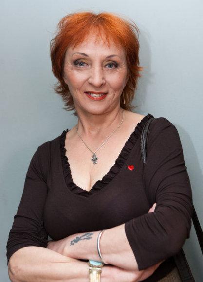 Vilija Lobačiuvienė
