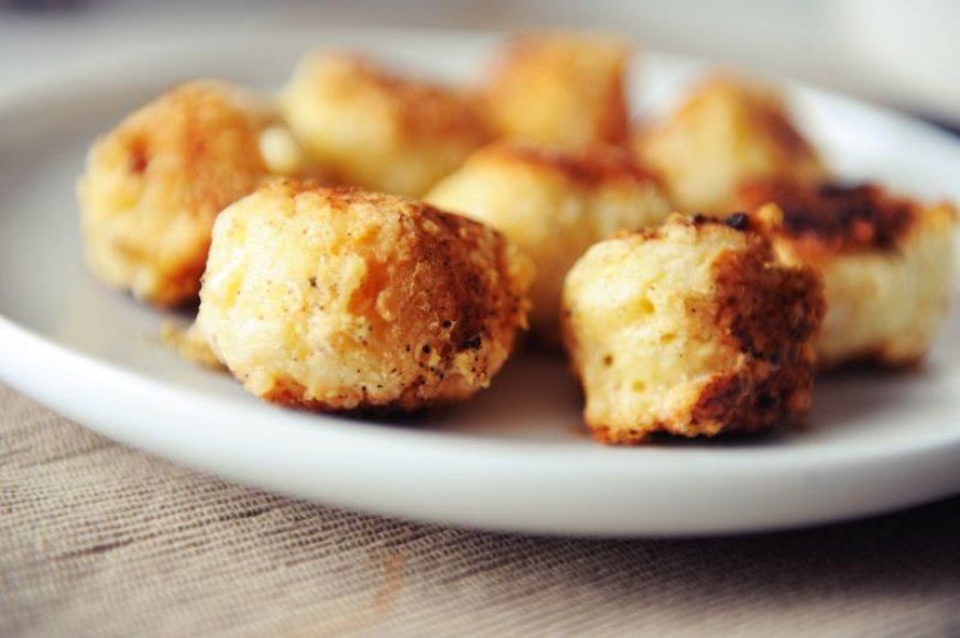 Sūrio kroketai