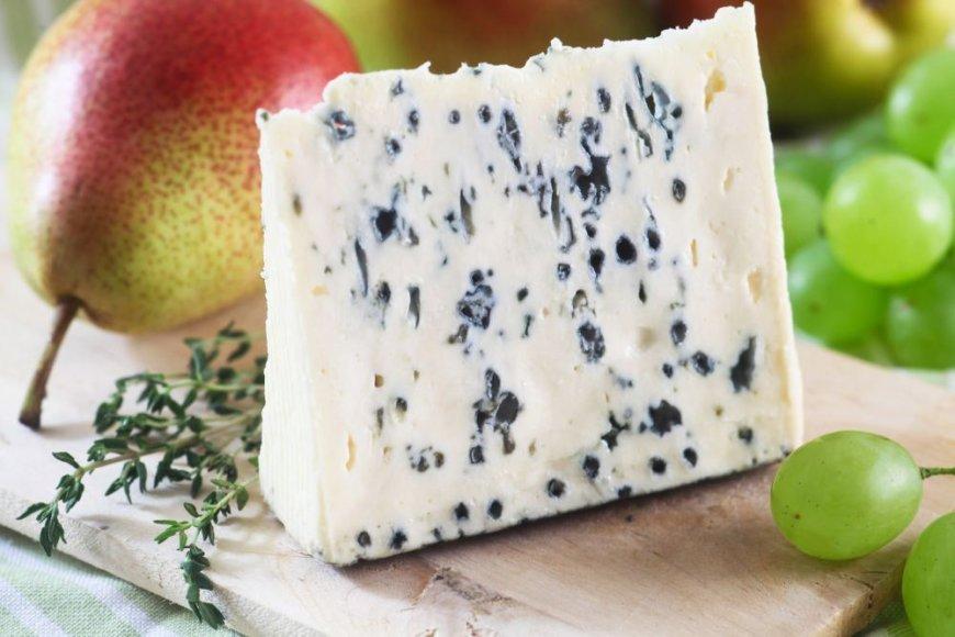 Mėlynasis sūris