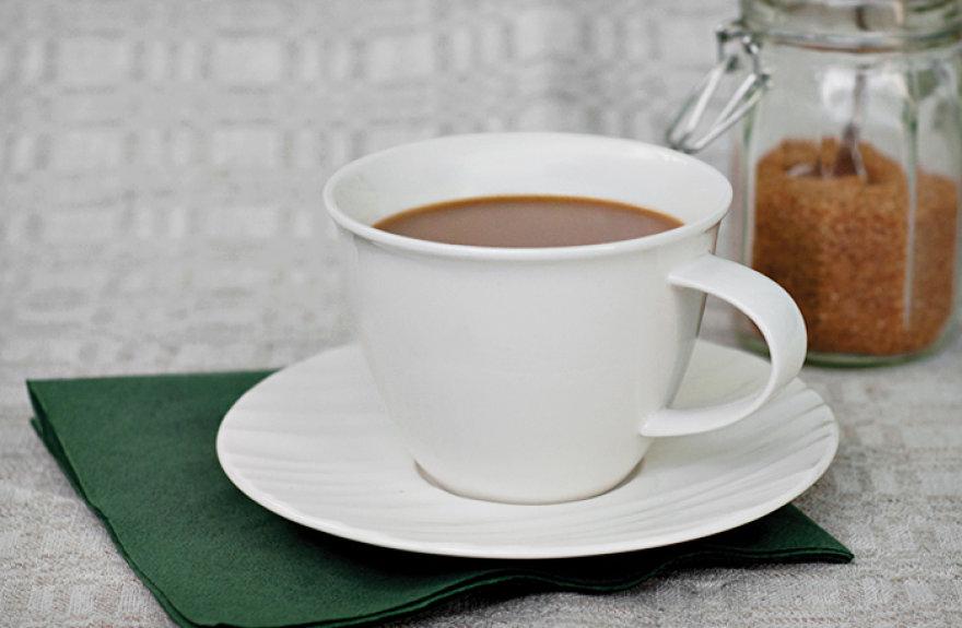 Miežių kava