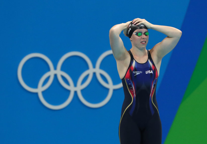 """Scanpix"" nuotr./Lilly King"