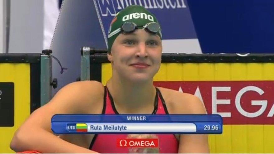 Rūta Meilutytė