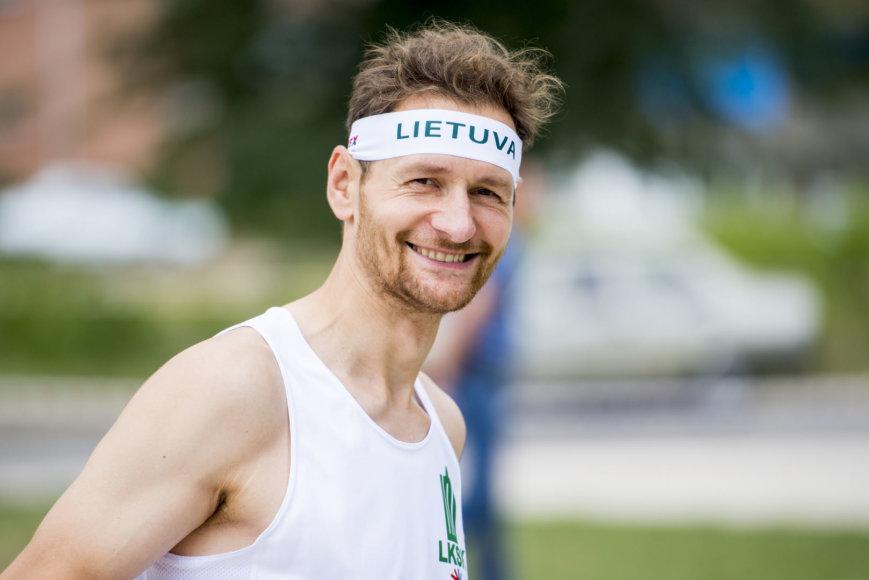 Augusto Četkausko nuotr./Tomas Kuzminskis