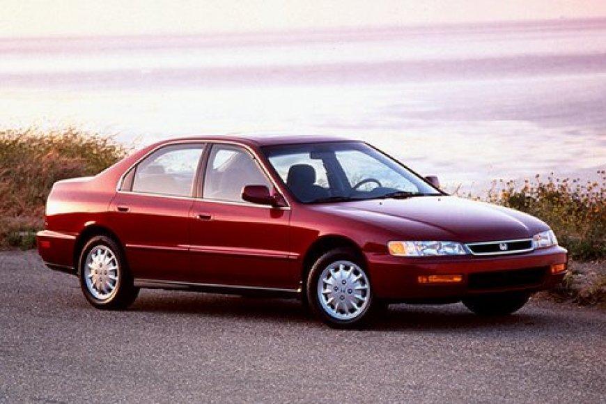 1994-ųjų Honda Accord