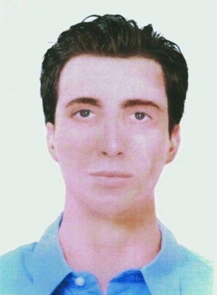 Bulgarijos mirtininkas sprogdintojas