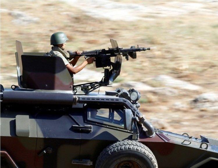 Karinės pajėgos Turkijoje