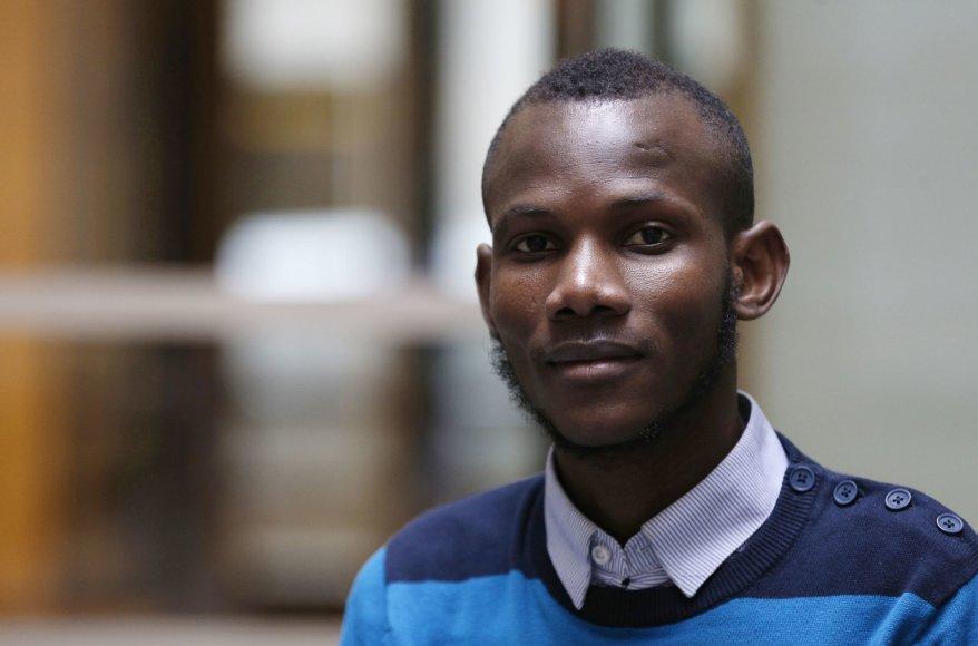 """AFP/""""Scanpix"""" nuotr./Lassana Bathily"""