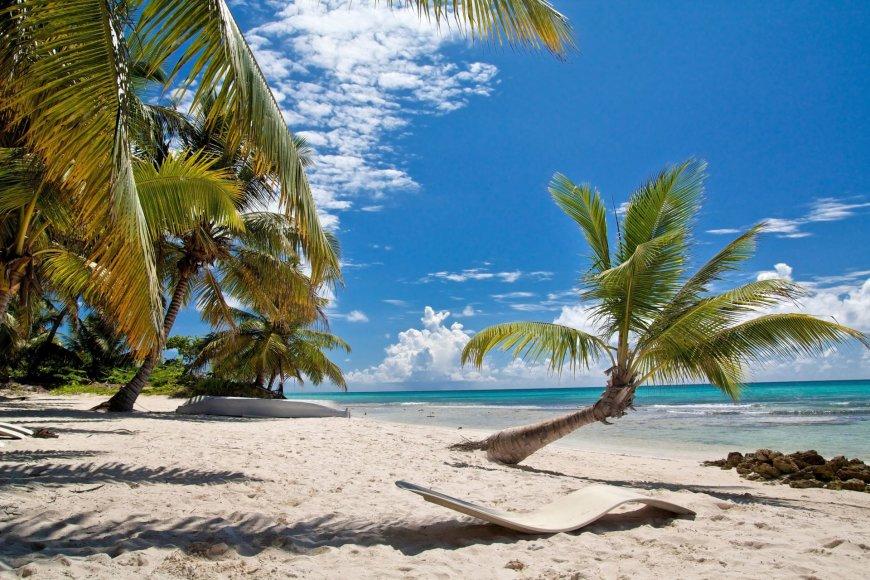 123rf.com nuotr./Dominikos respublika