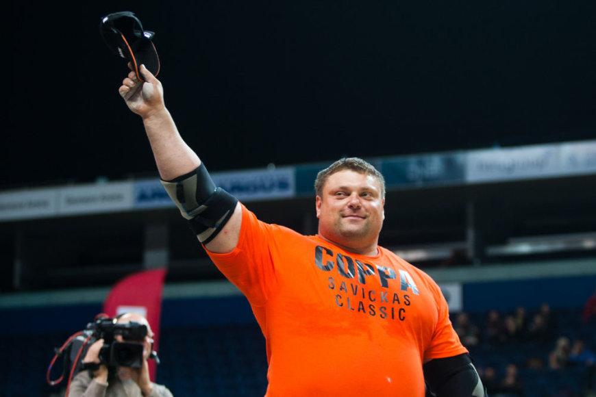 """Galiųnų Čempionų lygos pusfinalis """"Siemens"""" arenoje"""