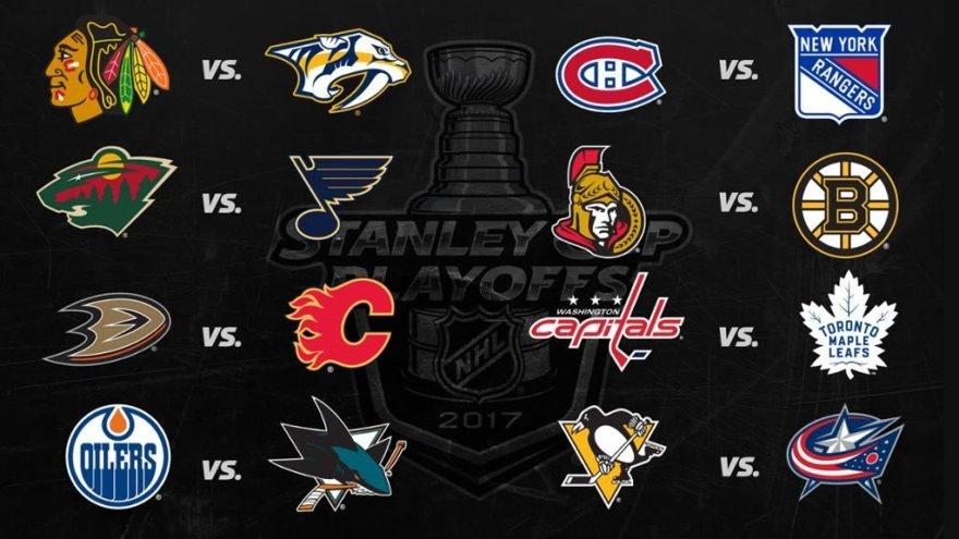 NHL.com nuotr./NHL atkrintamųjų poros