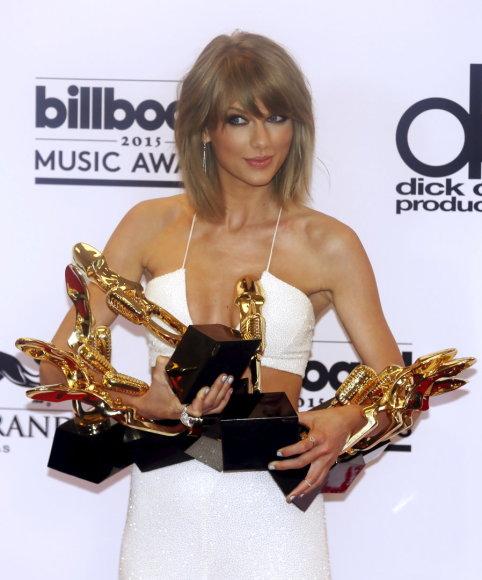 """Reuters""/""Scanpix"" nuotr./Taylor Swift"