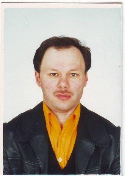 Benjaminas Morkus - pasaulio šaškių čempionas
