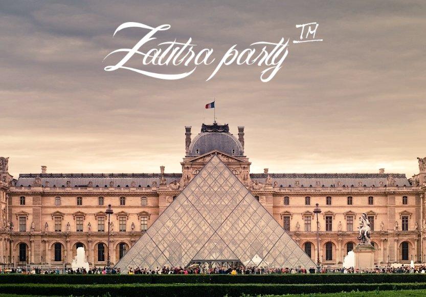 Zautra party - Classy Dope