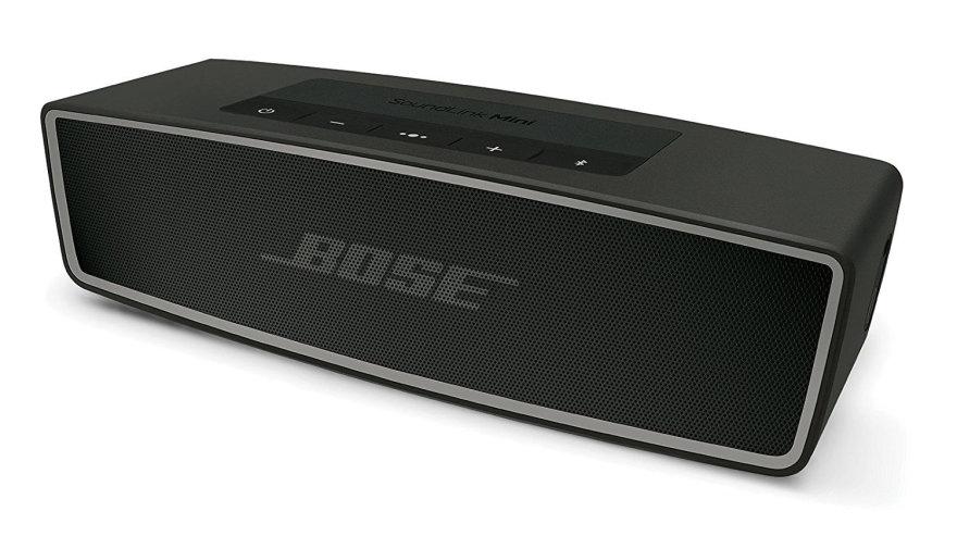Gamintojo nuotr./Bose SoundLink Mini 2