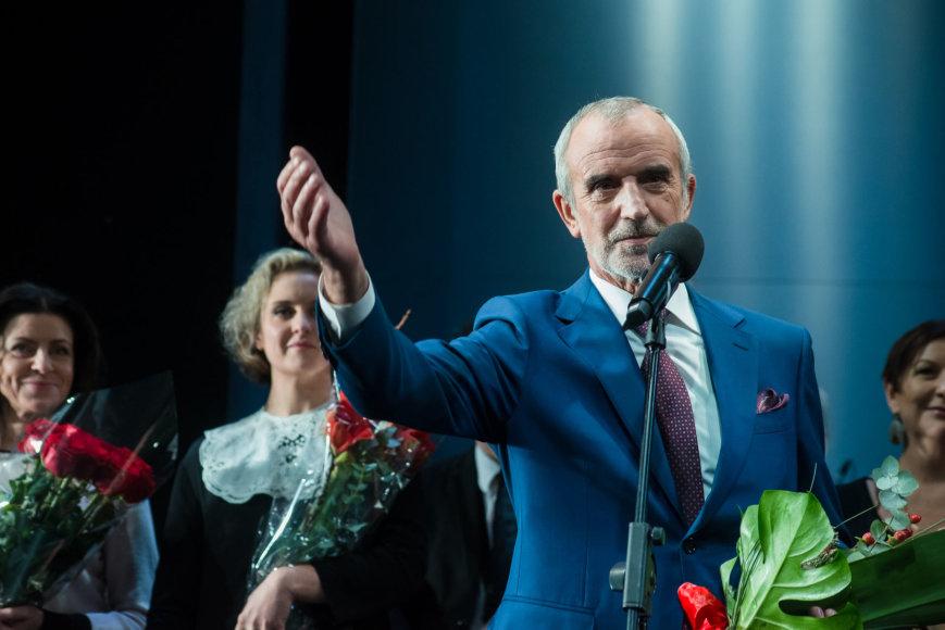 Lauros Vansevičienės nuotr./Rimas Tuminas