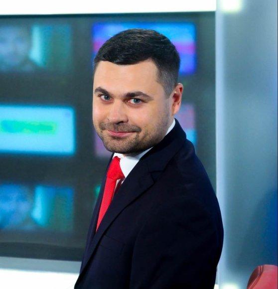 """Info TV"" nuotr./Tadas Grabys"