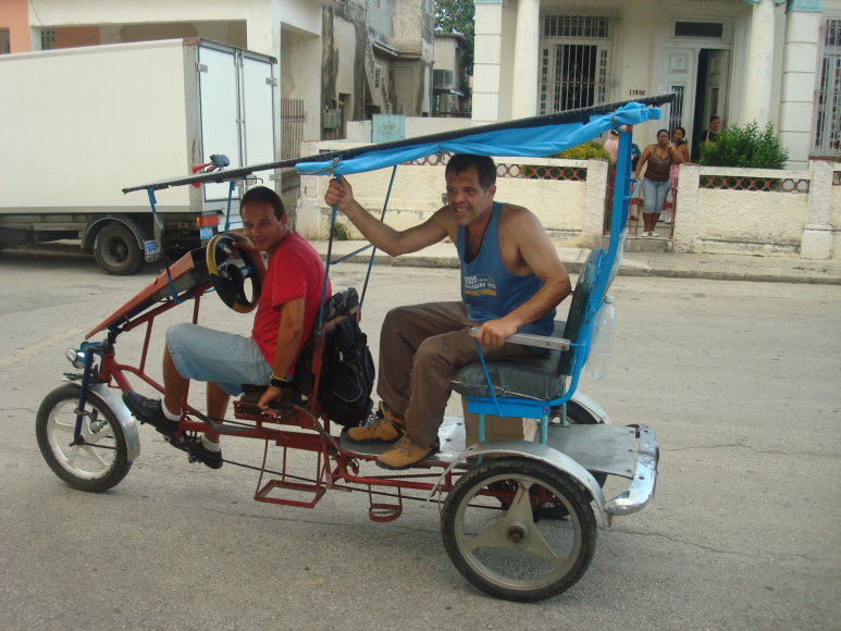 """Dokumentinės juostos """"Mes esame Kuba"""" stop kadras/Dokumentinės juostos """"Mes esame Kuba"""" stop kadras"""
