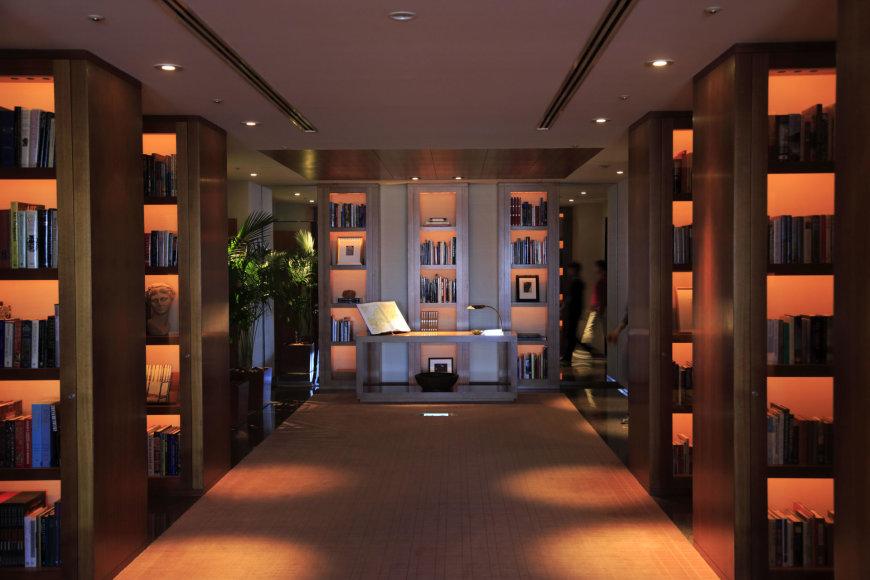 "Vida Press nuotr./""Park Hyatt"" viešbutis Tokijuje"