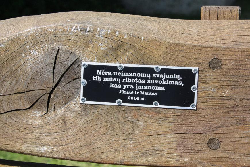 15min/Viktorijos Karsokaitės nuotr./Rusnė