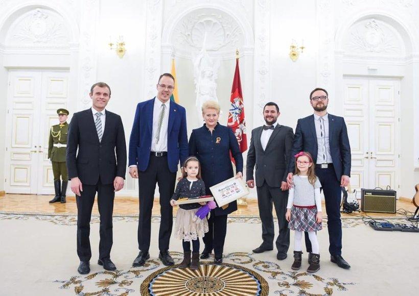 Facebook.com/Mindaugas Šatkus