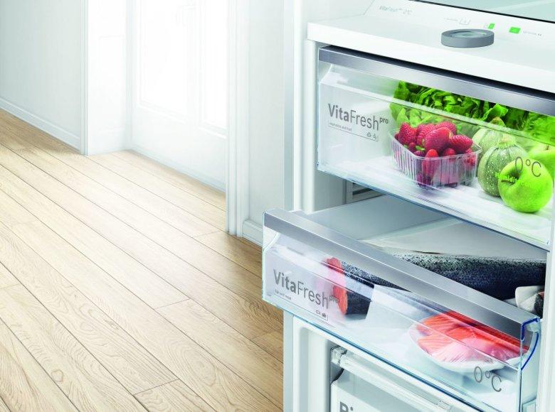 """Bosch"" šaldytuvas"