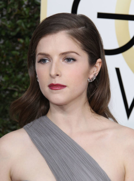 Vida Press nuotr./Anna Kendrick