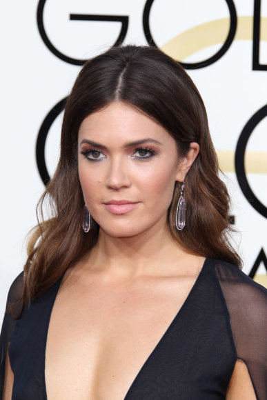 Vida Press nuotr./Mandy Moore