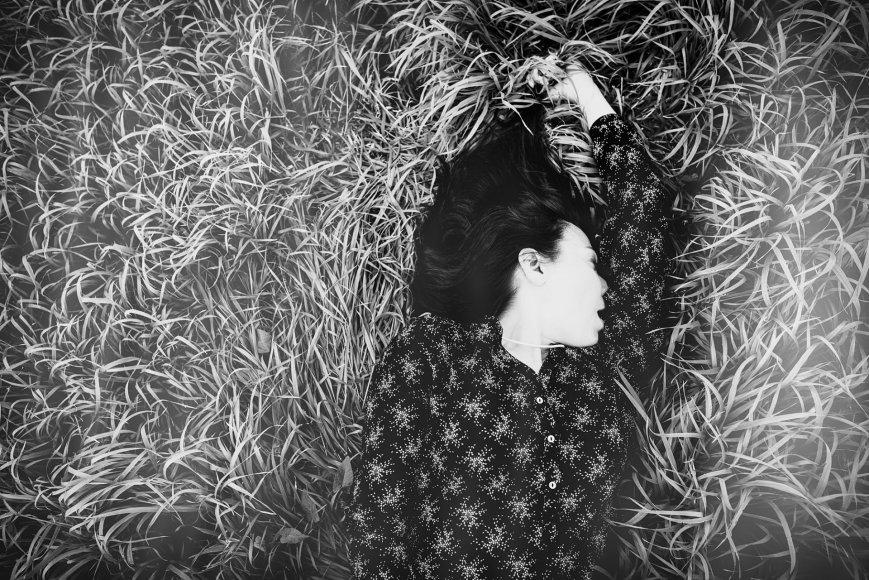 Alberto Pocejaus nuotr./Alberto Pocejaus projektas: nufotografavo moteris orgazmo akimirką