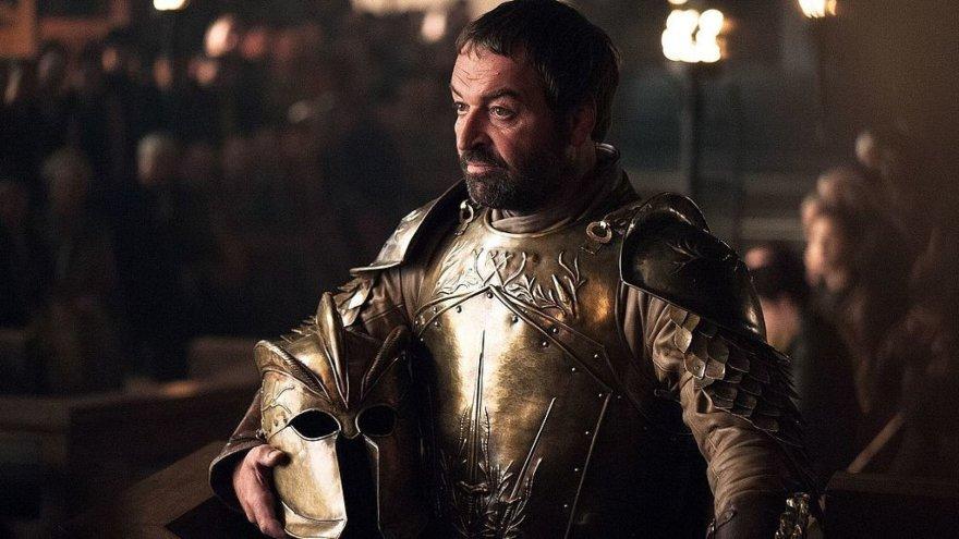 HBO nuotr./Ian Beattie (Lordas Merynas Trentas)