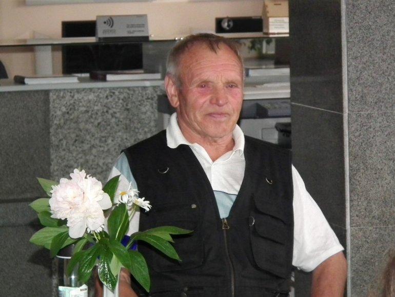 Stanislovas Keršys