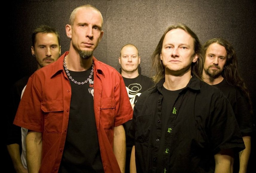 """Clawfinger"""