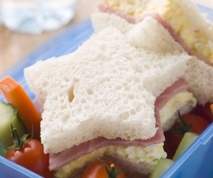 Figūriniai sumuštinukai