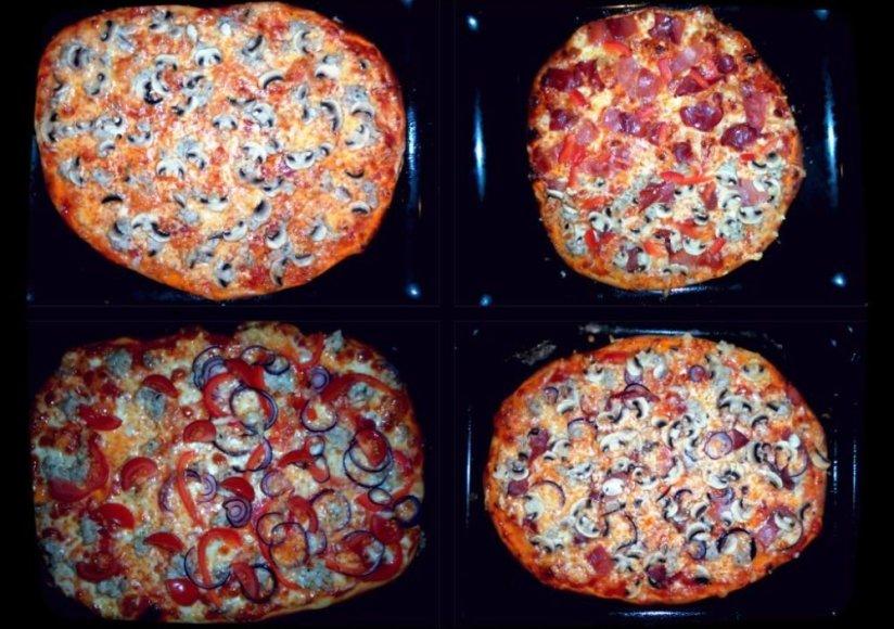 Itališka pica