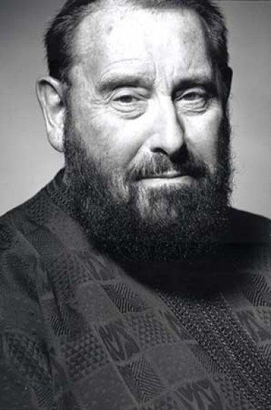 Rabinas Philipas Bergas