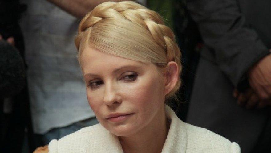 История любви Юлии Тимошенко: Вместе с 16 лет