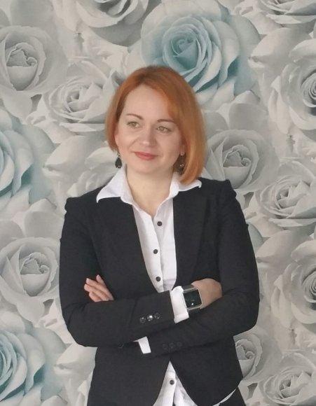 Asmeninio archyvo nuotr./Alvyda Tamulevičienė