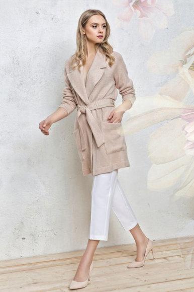 """Eva Grin Photography"" nuotr./""Agne Fashion"" 2017 m. pavasario-vasaros kolekcijos modelis"