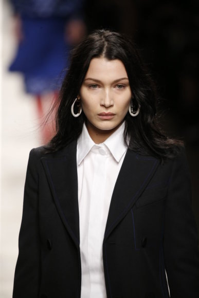 Vida Press nuotr./Bella Hadid