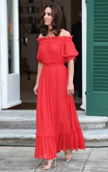 Vida Press nuotr./Kate Middleton