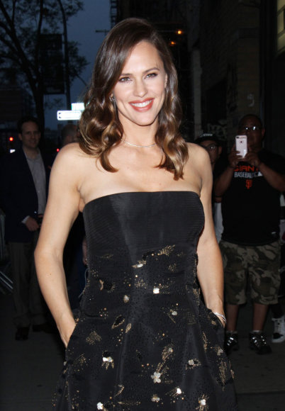 Vida Press nuotr./Jennifer Garner