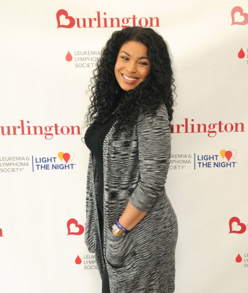 Vida Press nuotr./ Jordin Sparks