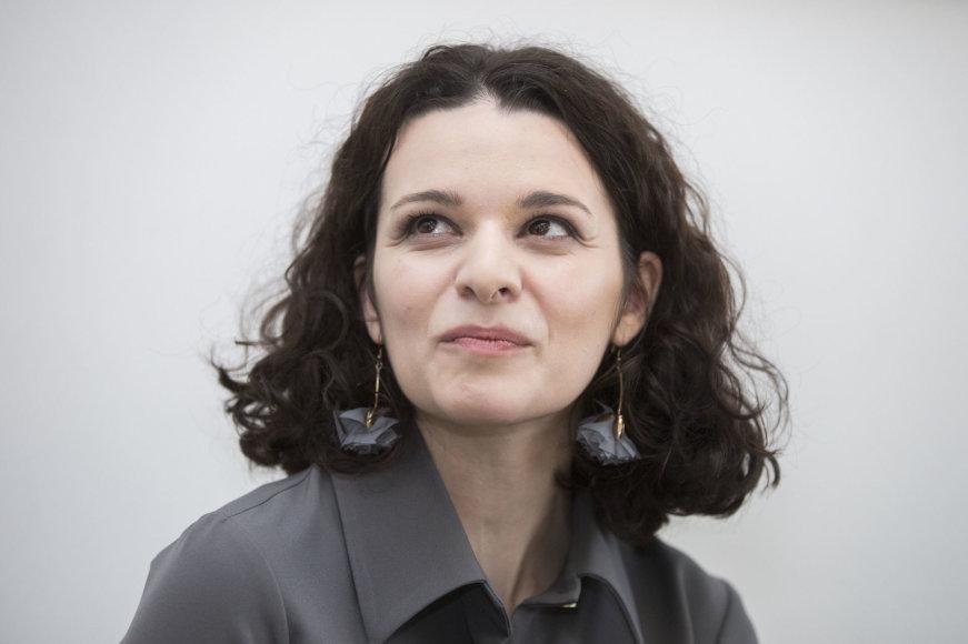 Žygimanto Gedvilos / 15min nuotr./Kamila Golod