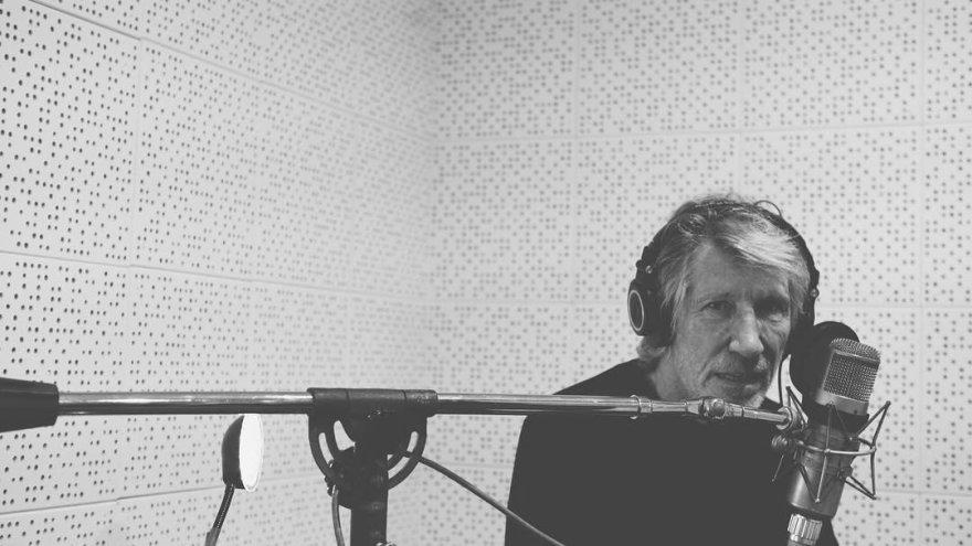 Asmeninio albumo nuotr./Rogeris Watersas