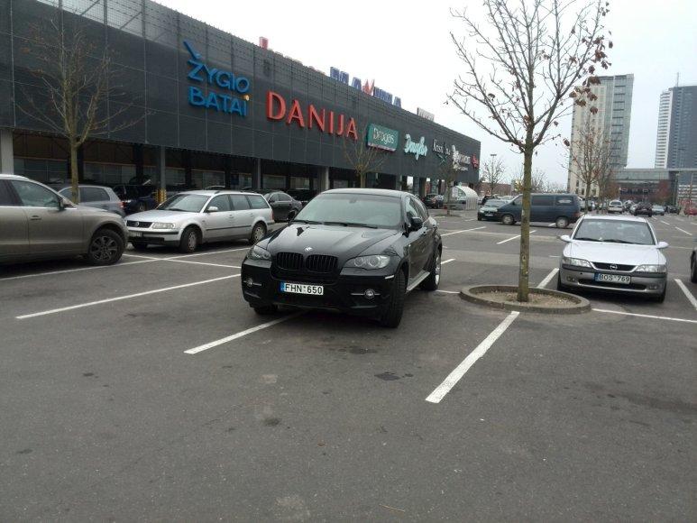 BMW Klaipeda