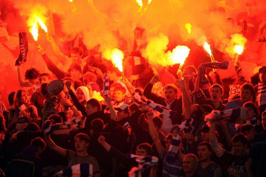 "Kijevo ""Dinamo"" sirgaliai"