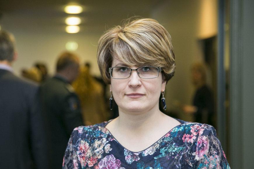 Viktorija Šelmienė, Vilniaus miesto apylinkės teismo teisėja