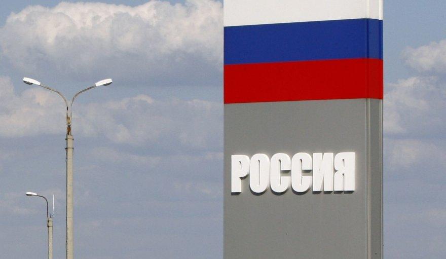 Rusijos pasienis