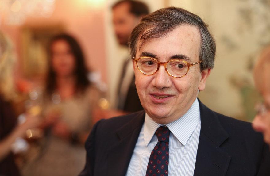 Stefano Taliani de Marchio