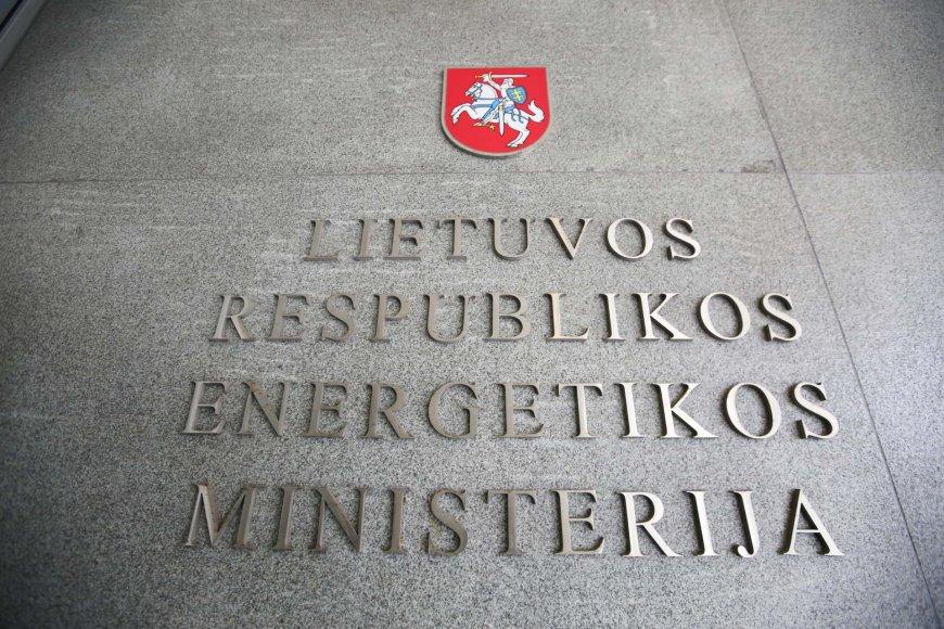 Lietuvos Respublikos energetikos ministerija