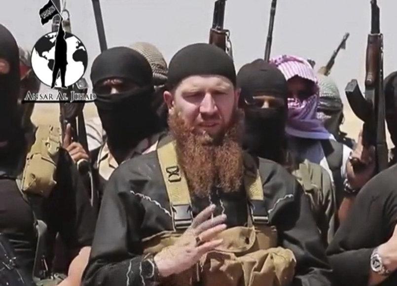 """""""Islamo valstybė"""""""